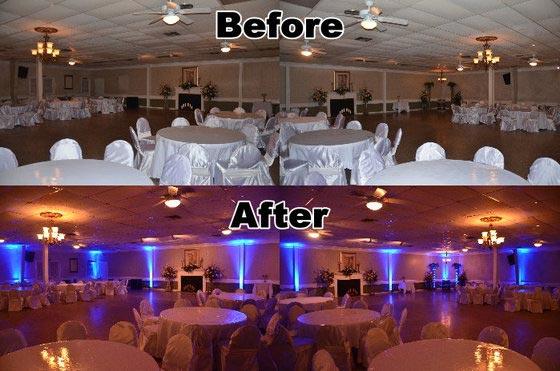 Uplighting Let S Dance Dj Kelowna Wedding Dj Okanagan Let S Dance Dj Kelowna Wedding Dj Okanagan